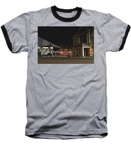 Hull Blade - City Of Culture 2017 Baseball T-Shirt