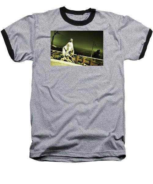 Hum Baseball T-Shirt