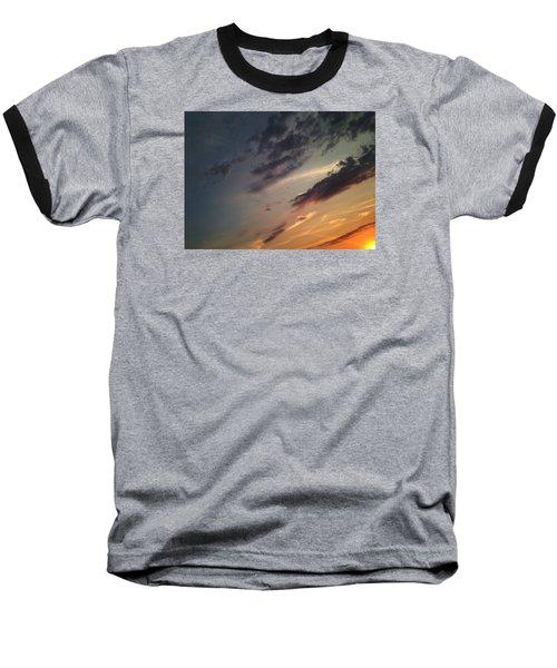 Humble Baseball T-Shirt