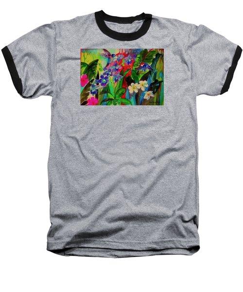 Hummer  Maddness Baseball T-Shirt