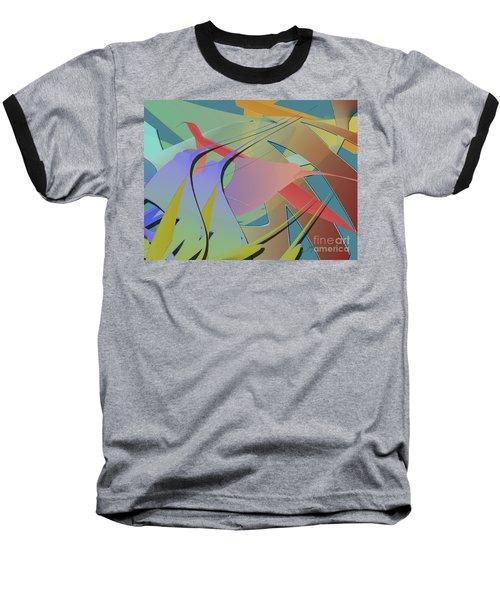 Hummingbird Convention Baseball T-Shirt