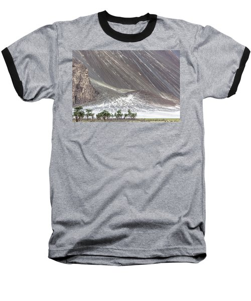 Hunder Desert, Hunder, 2005 Baseball T-Shirt