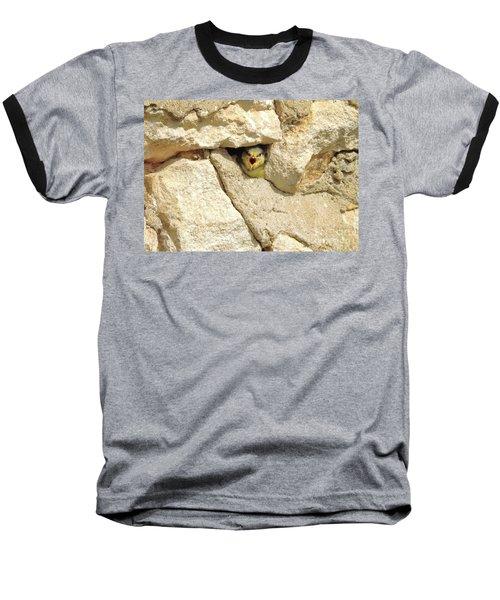 Hungry Chick Baseball T-Shirt