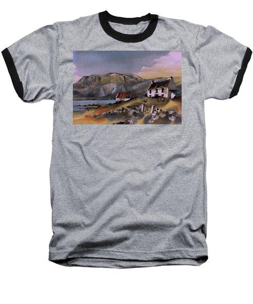 Hungry Hill Ardigole West Cork Baseball T-Shirt