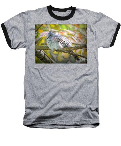 Hunkered Down Edition 2 Baseball T-Shirt