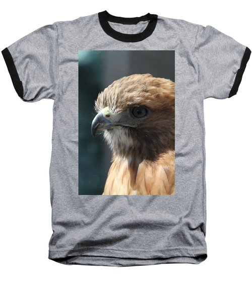 Baseball T-Shirt featuring the photograph Hunter's Spirit by Laddie Halupa