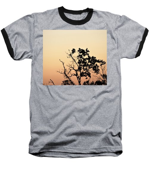 Hush Little Baby Baseball T-Shirt