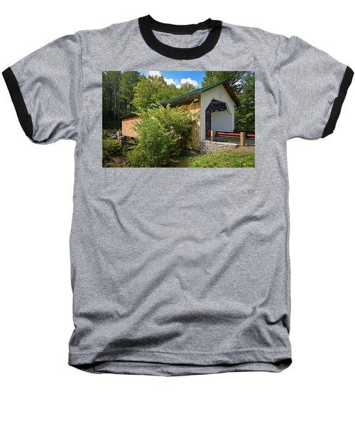 Hutchins Bridge Baseball T-Shirt