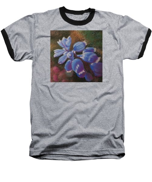 Hyacinth Dream Baseball T-Shirt