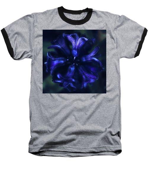 Hyacinth Baseball T-Shirt
