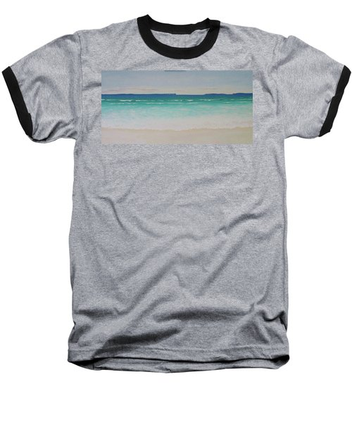 Hyams Beach Baseball T-Shirt