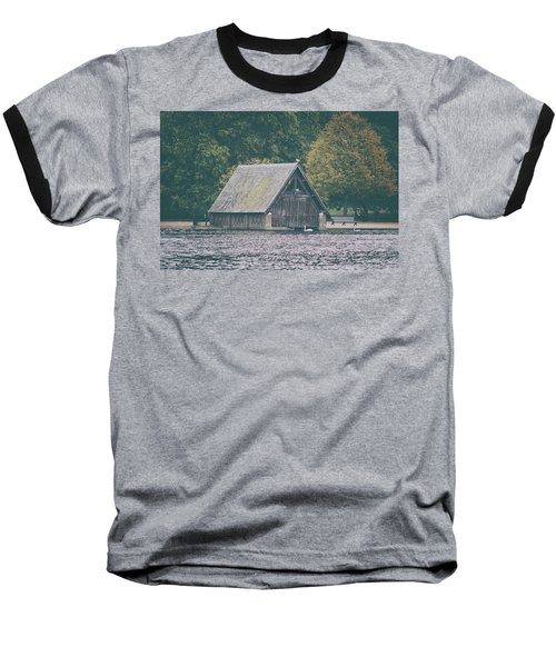 Hyde Park Baseball T-Shirt
