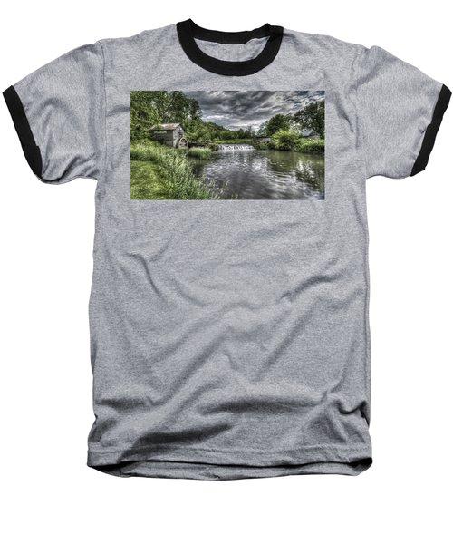 Hyde's Mill Baseball T-Shirt