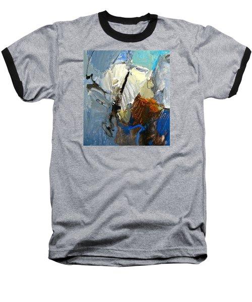 Hydra- Igneous Flame  Baseball T-Shirt