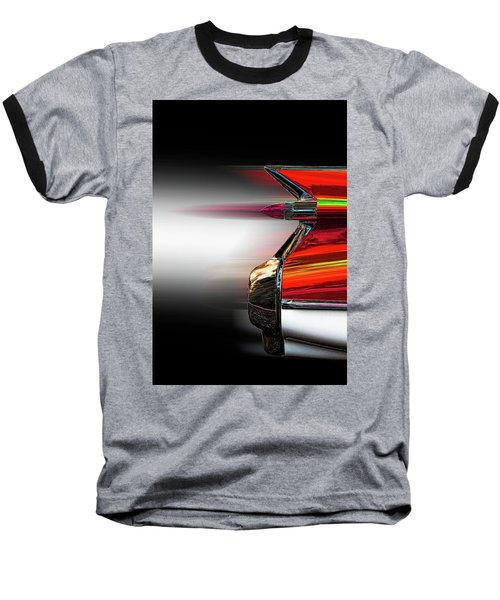 Hydra-matic Baseball T-Shirt