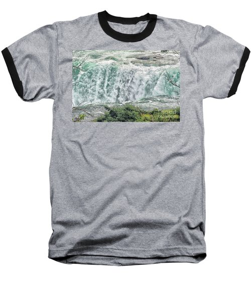 Hydro Power Baseball T-Shirt