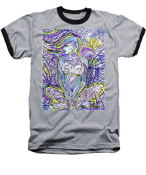 Hyla Baseball T-Shirt