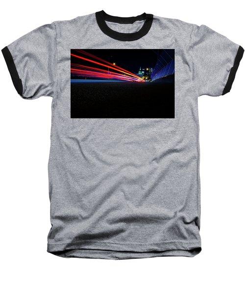 Hyper Drive Baseball T-Shirt