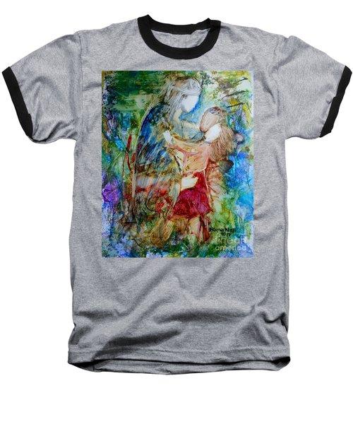 I Am A Child Of God Baseball T-Shirt