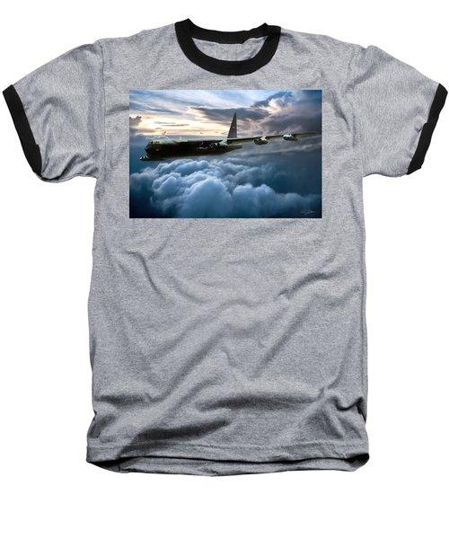 I Am Legend B-52 Baseball T-Shirt