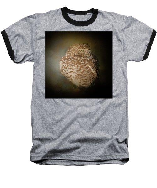 I Am Not A Morning Person Baseball T-Shirt