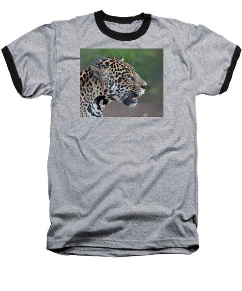I Am Not Happy Baseball T-Shirt