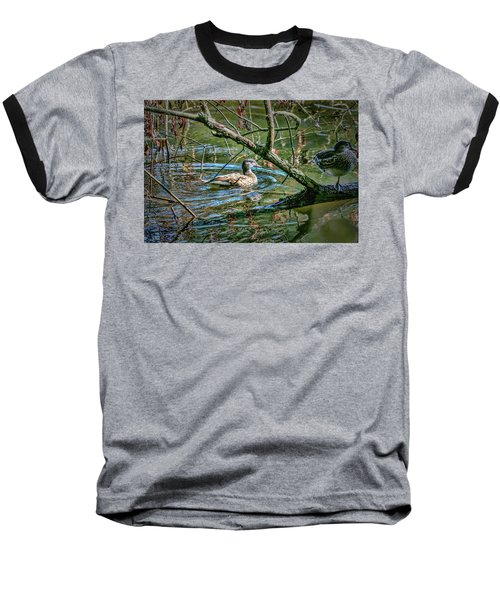 I Am Pritty #h9 Baseball T-Shirt