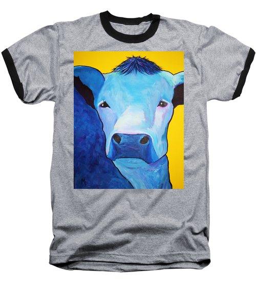 I Am So Blue Baseball T-Shirt