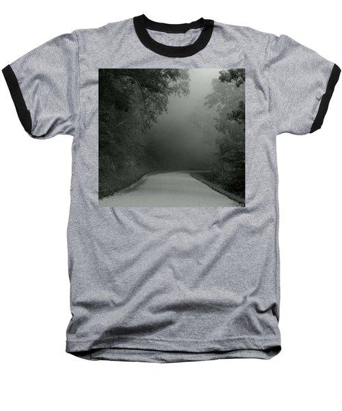 I Answered The Call Baseball T-Shirt