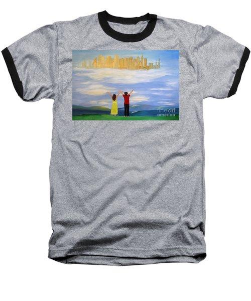 I Believe Baseball T-Shirt