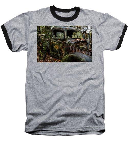 I Can Fix It Baseball T-Shirt