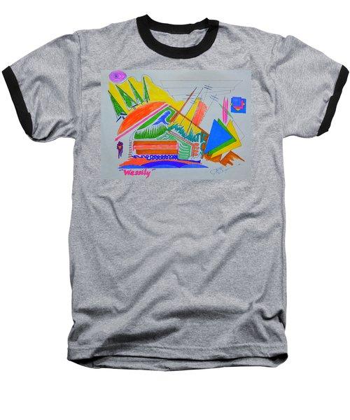 I Dig Vassily Baseball T-Shirt