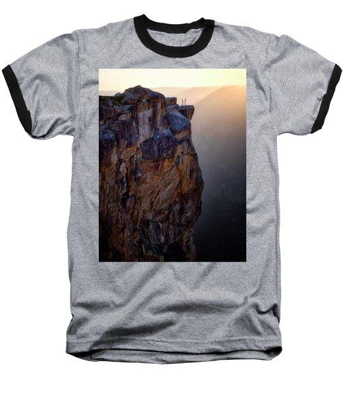 I Do Baseball T-Shirt by Nicki Frates