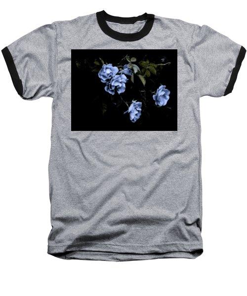 I Dream Of Roses Baseball T-Shirt