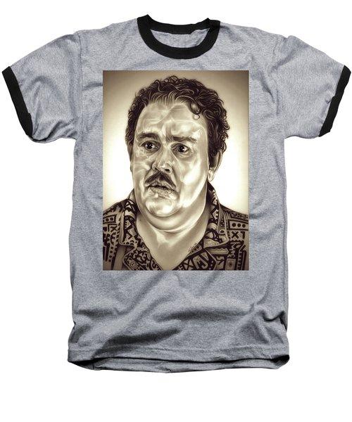I Like Me Baseball T-Shirt
