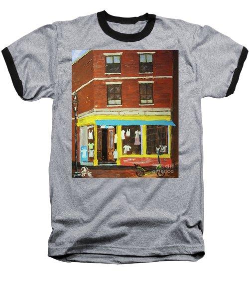I Like That Baseball T-Shirt