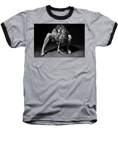 I Look At You Baseball T-Shirt