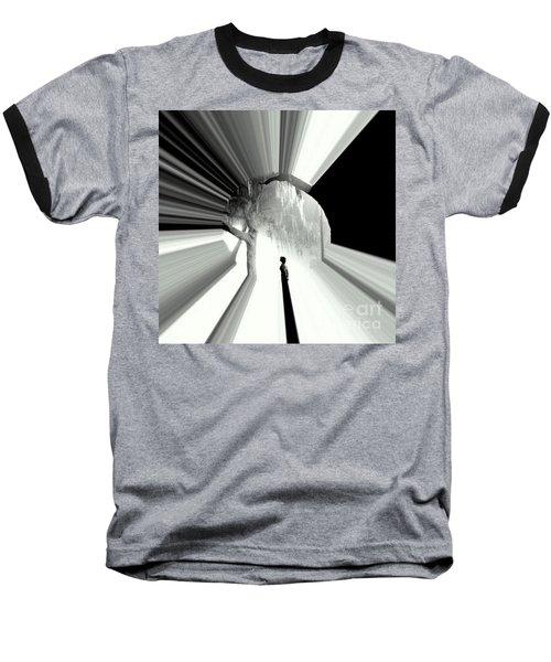 I Look To Nature Baseball T-Shirt