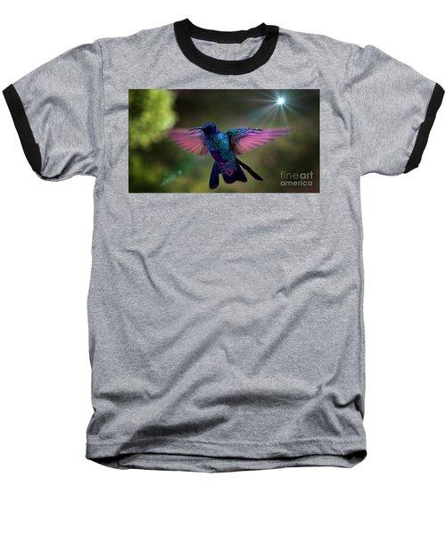 I Love Tom Thumb Baseball T-Shirt