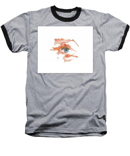 I O'thy Self Baseball T-Shirt