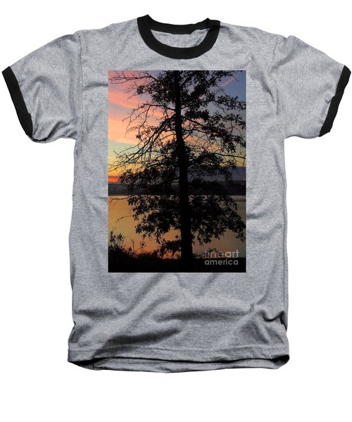 I Saw Her Standing There - Silhouette Of A Dream  Baseball T-Shirt