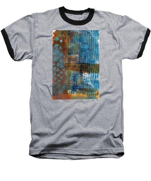I See Spots 2 Baseball T-Shirt