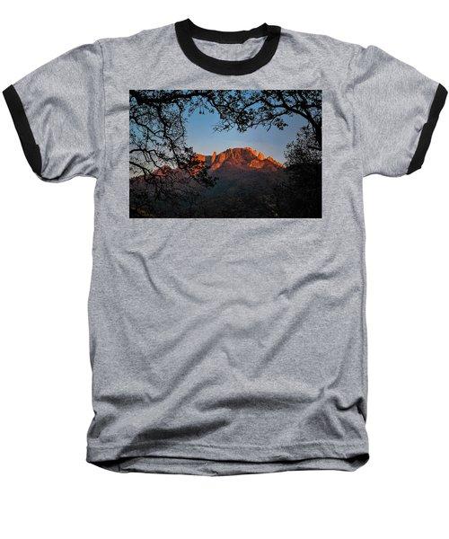 I See The Light Baseball T-Shirt
