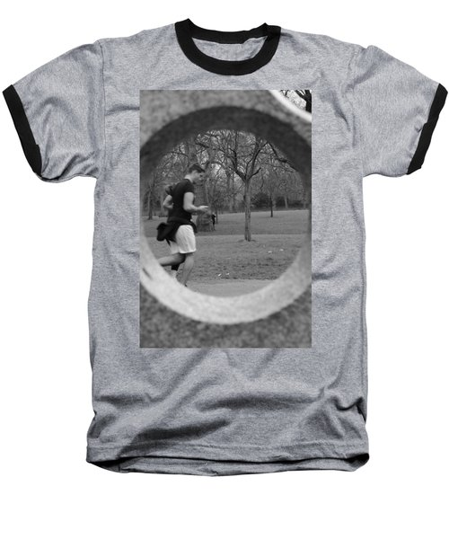 I Spy Baseball T-Shirt