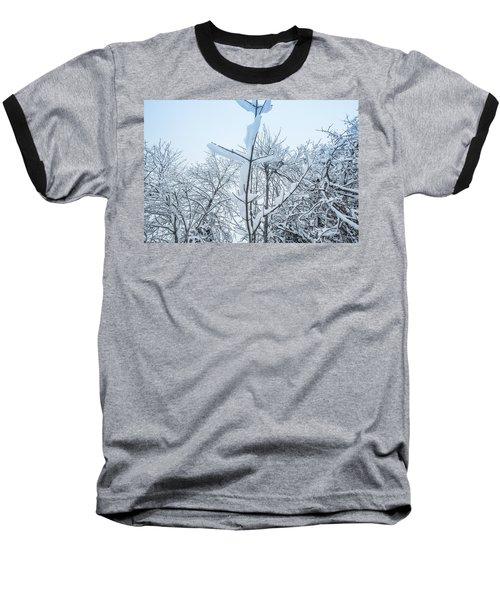 I Stand Alone- Baseball T-Shirt