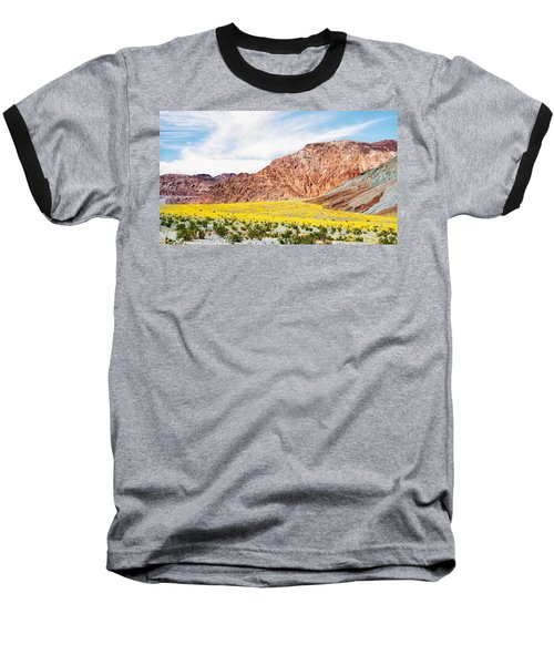 I Want To Be There Baseball T-Shirt