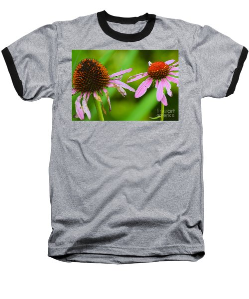 I Want To Hold Your Hand Baseball T-Shirt