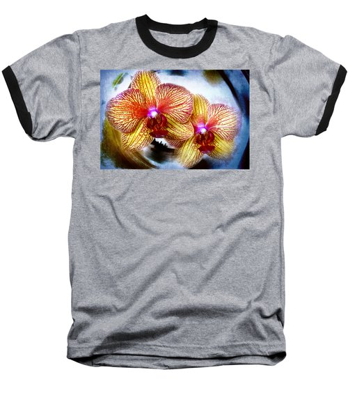 I Will Make You Smile Baseball T-Shirt