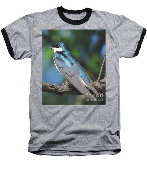 I Will Remember Too Baseball T-Shirt