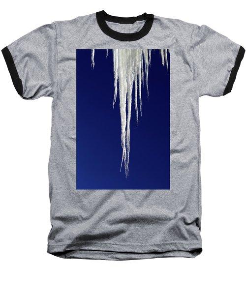 Icicles Baseball T-Shirt